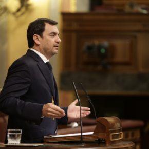 Cs exige a Antonio Morales que dé explicaciones sobre la compra de unas fincas por procedimiento de urgencia y sin concurrencia pública