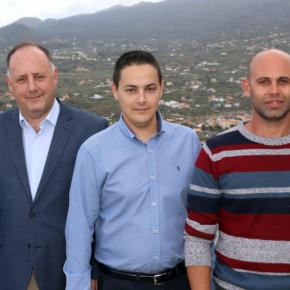 Ciudadanos pide al Ayuntamiento de Breña Alta un mayor compromiso para conmemorar el Día Internacional del Orgullo LGTBI