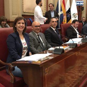 Ciudadanos rechaza que CC y PP impidan la implantación de un plan personalizado de pago de tributos en la capital