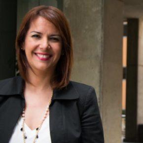 """Evelyn Alonso (Cs): """"CC y PP siguen sin poner en marcha las acciones necesarias para atender como se merecen a los mayores de la capital tinerfeña"""""""