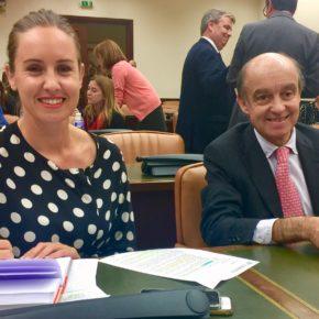 Cspreguntaal Gobierno de España si va a tomar medidas para evitar que se use un instituto público en Canarias como sede electoral para las elecciones ilegítimas de Venezuela