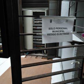 """Ciudadanos denuncia la """"falta de voluntad política"""" del PP y CC para impulsar la actividad deportiva en Puerto de la Cruz"""