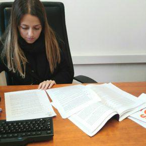 Ciudadanos pide que se abandone la campaña electoral y se actúe de una vez por todas en las obras del nuevo mercado