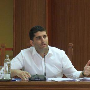 Ciudadanos denuncia la hipocresía de Coalición Canaria con Argana Alta