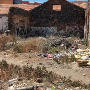 Cs urge al Ayuntamiento de Santa Cruz de Tenerife a atender las denuncias de los vecinos de la calle Fermín Morín en materia de seguridad y limpieza