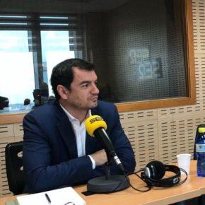 """Saúl Ramírez (Cs): """"El Consorcio de Emergencias de Gran Canaria está sufriendo la dejadez y la falta de políticas del Cabildo insular"""""""