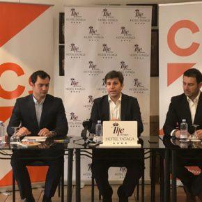 Cs exige al alcalde de Arucas que cese inmediatamente a los cargos de confianza que ocupan los puestos declarados ilegales