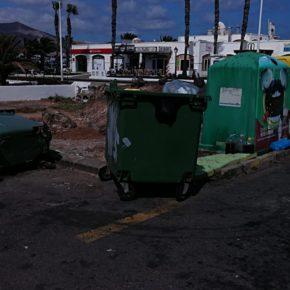 Ciudadanos pide que se instale un contenedor de residuos contaminantes en Playa Blanca