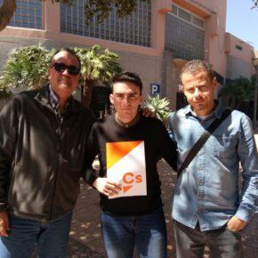 Ciudadanos denuncia que los planes de empleo para Santa Lucía de Tirajana siguen siendo insuficientes