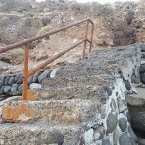 Ciudadanos pide a CC y PP que habiliten más zonas de baño en Santa Cruz de Tenerife