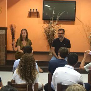 Ciudadanos da cuenta de su gestión autonómica y en el Congreso en La Palma