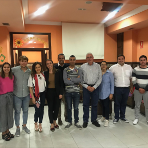 Ciudadanos se constituye como agrupación en Los Llanos de Aridane