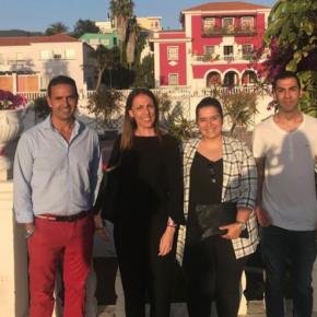 Ciudadanos constituye grupo local enEl Paso (La Palma)