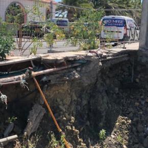 Cs pide explicaciones al Ayuntamiento de El Paso sobre la situación en la que se encuentran las obras del antiguo centro médico