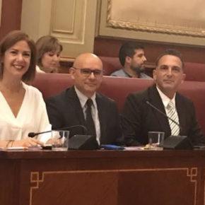 Ciudadanos consigue que se apruebe de forma unánime su propuesta para habilitar y acondicionar las zonas de baño en Santa Cruz de Tenerife