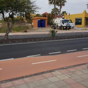 """Cs exige al Ayuntamiento de La Oliva """"una solución urgente"""" a los malos olores y vertidos de aguas fecales en la zona de Pedro y Guy Vandaele"""""""