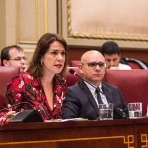 Cs denuncia la dejadez por parte del Ayuntamiento de Santa Cruz de Tenerife para defender los intereses del sector del taxi