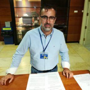 Cs pide al Gobierno de Canarias que incluya en los centros hospitalarios recursos para atender a las personas con discapacidad