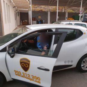 Cs pide explicaciones al Ayuntamiento de Agaete por el uso de vehículos privados de Seguridad privada por parte de la Policía Local