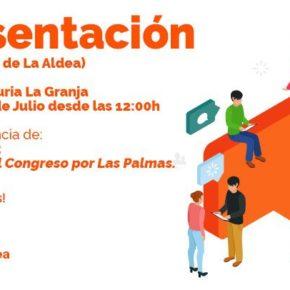 Ciudadanos presenta su grupo local en La Aldea de San Nicolás