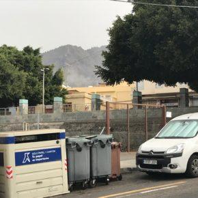 Ciudadanos exige al Ayuntamiento de Los Llanos de Aridane que busque soluciones a la falta de aparcamientos en Argual