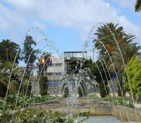Ciudadanos consigue que el tripartito devuelva el dinero cobrado indebidamente a los usuarios de la zona azul y verde en Ciudad Jardín