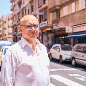 'El Distrito Suroeste, el gran olvidado' I Artículo de opinión de Antonio Blanco
