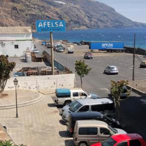 Cs pide al Ayuntamiento de Santa Cruz de La Palma que busque una ubicación más adecuada para la nueva estación de bombeo de aguas residuales