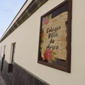 Ciudadanos pide al Ayuntamiento de Arico que exija el inmediato acondicionamiento de los centros escolares del municipio