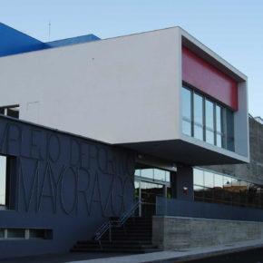 Cs pide explicaciones al Ayuntamiento de La Orotava sobre la ampliación de la concesión del complejo deportivo El Mayorazgo