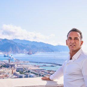 Santa Cruz de Tenerife, capital de mar · Artículo de opinión de Enrique Rosales