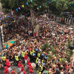 Ciudadanos pide explicaciones al alcalde de Agaete por dos años consecutivos de presuntas irregularidades en materia de seguridad en la fiesta de la Rama