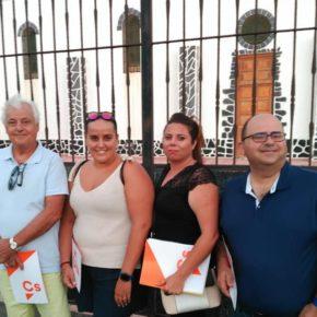 Ciudadanos constituye grupo local en Agüimes