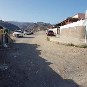 Ciudadanos acusa al Ayuntamiento de San Bartolomé de Tirajana de ningunear a los vecinos de Montaña La Data