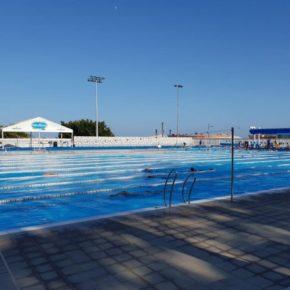 Ciudadanos denuncia el mal estado en el que se encuentra la piscina municipal Acidalio Lorenzo