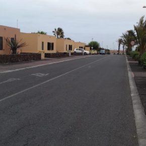 Cs pide al Ayuntamiento de La Oliva que instale reductores de velocidad en las vías principales de acceso a la zona residencial de Tamaragua