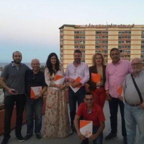Ciudadanos pide al Ayuntamiento de Candelaria que busque una solución urgente a los malos olores en el municipio