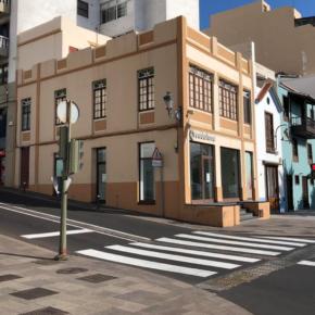 """Ciudadanos pide al Ayuntamiento de Santa Cruz de La Palma que acabe con """"los malos olores"""" en la Avenida El Puente"""