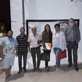 Ciudadanos constituye grupo local en Moya