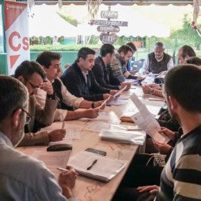 Ciudadanos reclama una política estratégica para garantizar el suministro de agua en Tenerife