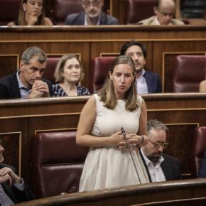"""Melisa Rodríguez: """"Anunciamos la presentación de una Ley Nacional de Custodia compartida para defender los derechos de los niños de este país"""""""