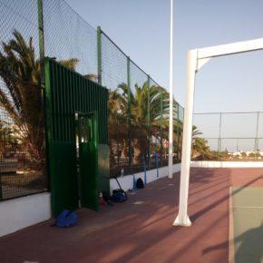 Ciudadanos denuncia el abandono que sufren las asociaciones deportivas de Costa Teguise