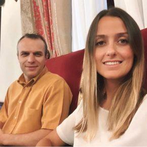 """Teresa Berástegui (Cs): """"Es deplorable que CC haya autorizado un contrato con Urbaser al margen de la ley y por 1,3 millones de euros mensuales"""""""