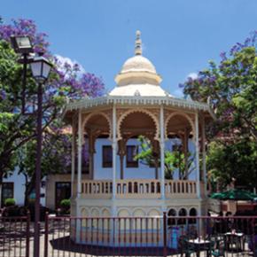 Cs La Orotava pregunta al gobierno local (CC) por los motivos por los que se ha permitido la explotación del bar del Quiosco sin tener licencia de apertura
