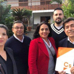 Ciudadanos pide al Ayuntamiento de Tacoronte que busque una solución para los vecinos de Mesa del Mar y el Pris