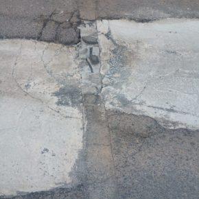 Ciudadanos pide al Ayuntamiento de Tuineje que acondicione urgentemente la calle San Pedro en Las Playitas
