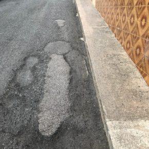Cs pide al Ayuntamiento de Teror un plan para acabar con las barreras arquitectónicas y mejorar la accesibilidad en el municipio
