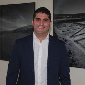 """Benjamín Perdomo (Cs): """"El descuento para residentes en pruebas deportivas insulares ya es una realidad gracias a Ciudadanos"""""""