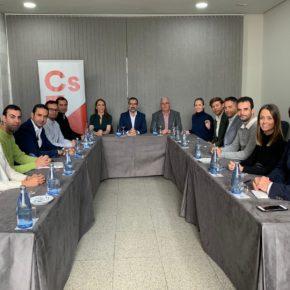 """Nieves Díaz (Cs): """"Ciudadanos es el único que puede darle un giro a la política en La Palma"""""""