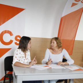 Ciudadanos pide celeridad al Ayuntamiento de Tías para que instale ya la fibra óptica en todo el municipio
